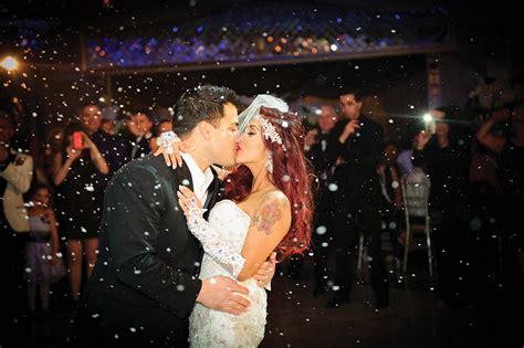 snooki wedding an inside look at snooki s wedding new jersey bride