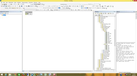 modul tutorial arcgis pixelcooker power of phyton scripting in arcgis exle