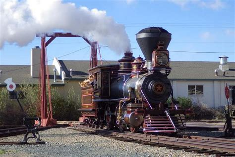 Team Cuts Carson City Nv | locomotive glenbrook under steam at nevada state railroad