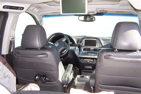 how it works cars 2008 honda odyssey interior lighting 2008 honda odyssey touring news reviews msrp ratings with amazing images