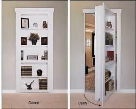 Replace A Closet Door With A Bookcase Door Best 20 Hidden Door Bookcase Ideas On Pinterest