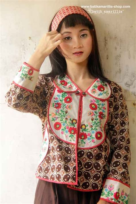 Kemeja Batik 181 181 best images about batik on day dresses