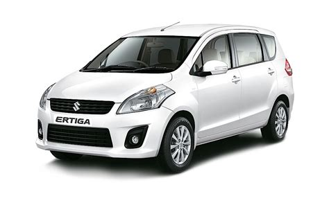 Suzuki Ertiga Suzuki Ertiga 2012 2013 2014 2015 2016 Autoevolution