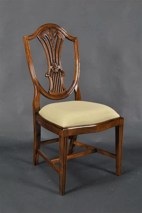 shield back dining chairs shield back dining side chair ndrsc057