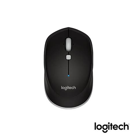 Logitech Bluetooth Mouse M337 Original logitech m337 bluetooth mouse black