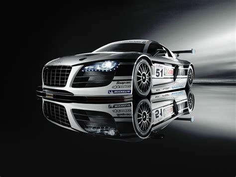Fotogallery Audi R8 LMS 2010