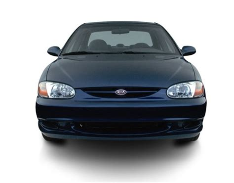 2000 Kia Sephia Reviews by 2000 Kia Sephia Reviews Specs And Prices Cars