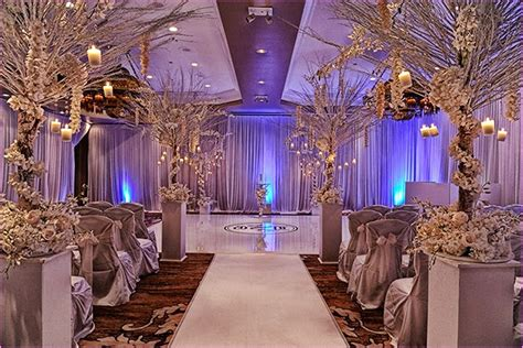 beautiful Kitchen Decoration Themes #8: winter-wonderland-wedding-decorations.jpg