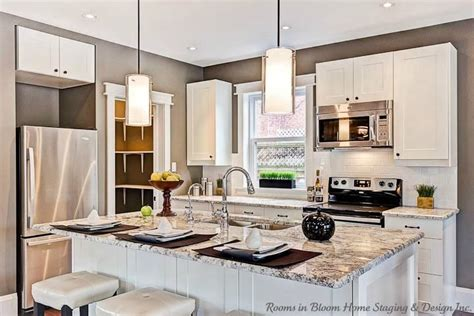 Updating Kitchen Cabinets On A Budget Tips For Updating A Kitchen On A Budget Home Decorating Ideas