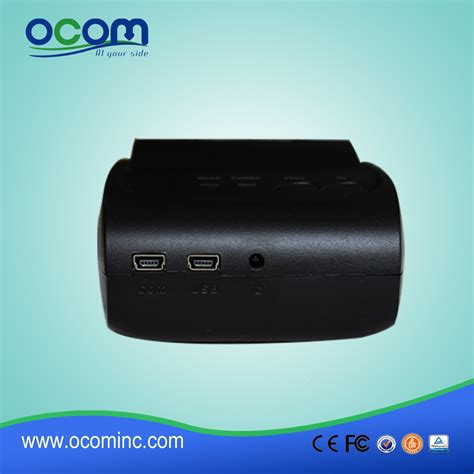 android thermal android bluetooth mobile thermal printer ocpp m05