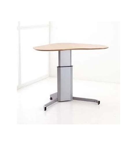 electric table sit stand desk a kos ergonomic solution ireland