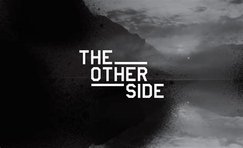 the other side of the other side