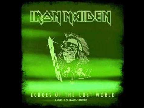 Kaos Band Iron Maiden 01 b sides brazil 2000