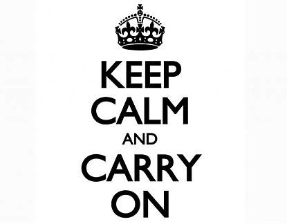 crear imagenes con keep calm vinilos frases famosas quot keep calm and carry on quot 02942