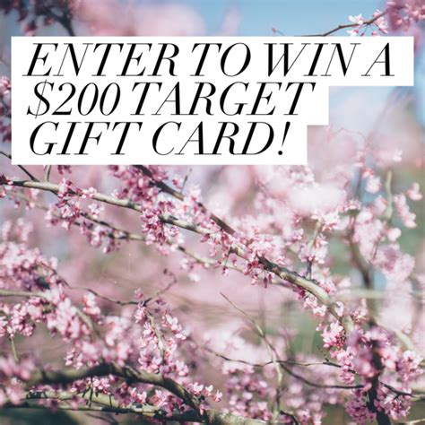 Target Giveaways - 200 target gift card giveaway mommies with cents
