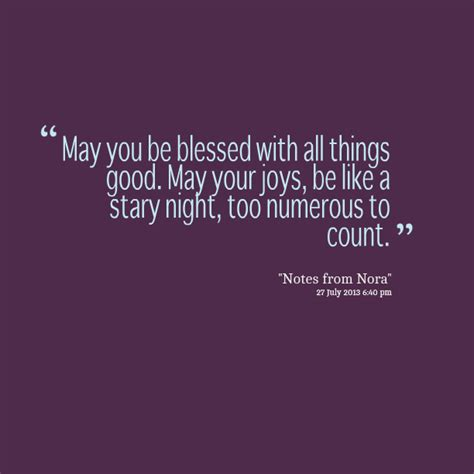 quotes and sayings blessed are may you be blessed quotes quotesgram