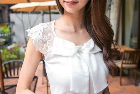 Sabrina Blouse Atasan Baju Wanita Korea Model Baru Gaul Terbaru Unik atasan wanita korea pita model terbaru jual