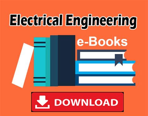 electrical engineering books free electrical engineering e books books with free pdf
