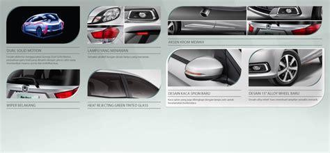 Base Grill Radiator Mobilio Rs kredit dan harga honda mobilio otosentrum info