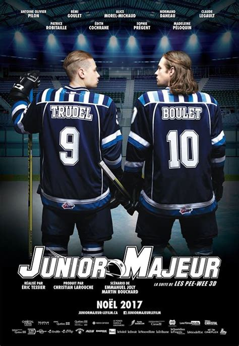 film streaming quebecois junior majeur film de 201 ric tessier films du qu 233 bec