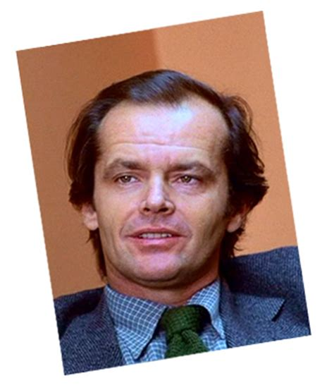 jack nicholson hairstyle hair styles jack nicholson hair pictures to pin on pinterest pinsdaddy