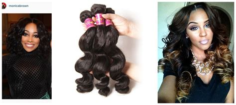 body wave vs loose wave hair extension body wave vs loose wave hair extension virgin brazilian