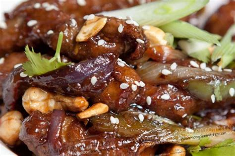 mongolian beef recipe step by step recipe for mongolian