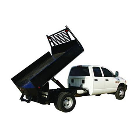 dump bed kit dump bed kit for flatbed dump hoist kit northern hydraulics
