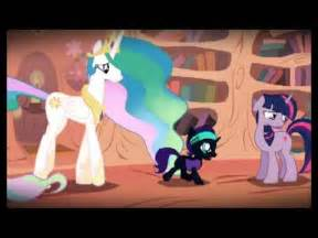 twilight sparkle and nyx you ll be in my heart youtube