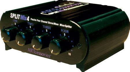 Box Mixer Audio Rakitan gearslutz pro audio community make noise 0 coast