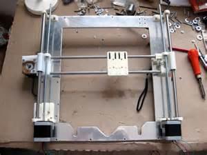 xy tisch selbstbau j 252 rgens 3d printer bau