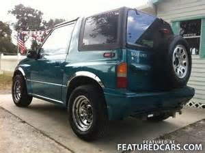 1994 Suzuki Sidekick Mpg 1994 Suzuki Sidekick Gainesville Fl Used Cars For Sale