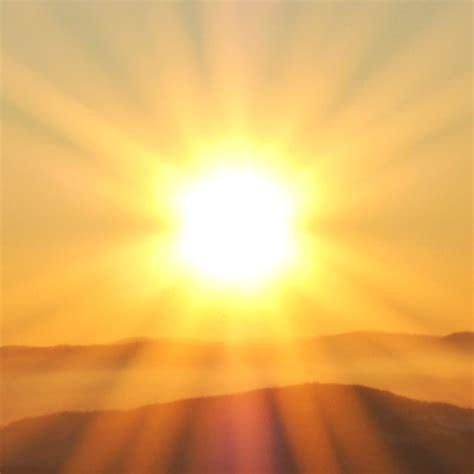 sun and lighting the light of belsebuub com