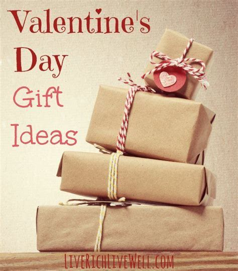 what is a valentines day gift for my husband s day gift ideas