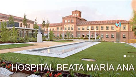 hospital madrid sanchinarro cuadro medico citas online hospital madrid norte sanchinarro salir y