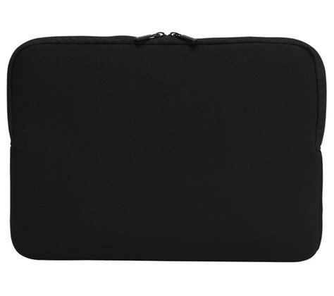 logik l15nbk11 15 6 quot laptop sleeve black deals pc world