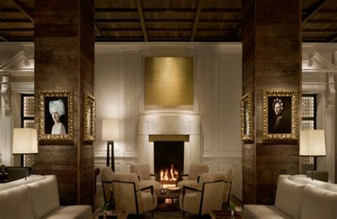 Top Bars Chicago by Top 5 Chicago Restaurant Bars With Fireplaces