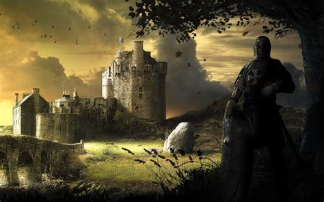 Castle Wallpaper And Background Image 1680x1050 Id