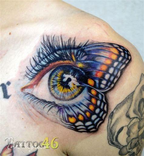 Tattoo Butterfly Eyes | 41 best butterfly eye tattoo images on pinterest eye