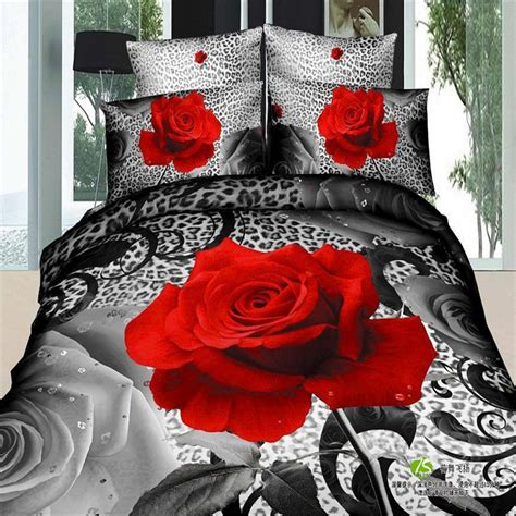 Bed Cover My No 1 duvet cover set without comforter leopard 3d bedding