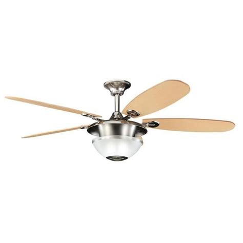 polished nickel ceiling fan polished nickel maple 3 light ceiling fan free shipping