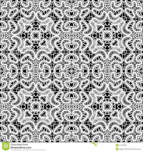 White Lace Pattern Royalty Free Stock Photos   Image: 31794928