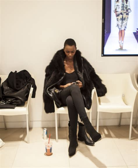 best castings what really happens at a fashion week model huffpost