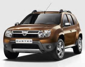 Renault Duster 2012 Renault India 2012 Auto Expo Plans