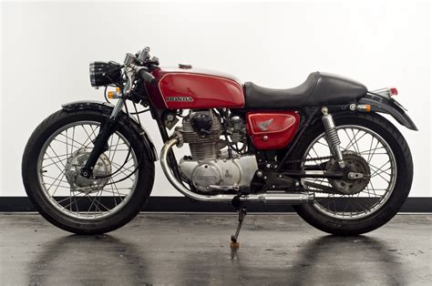 1971 honda cb350 cafe racer project inspiration vintage ocd