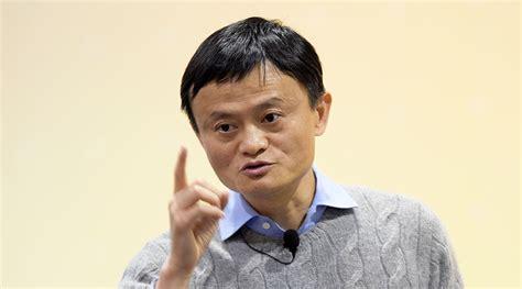 alibaba founder if trade stops war starts warns alibaba founder jack