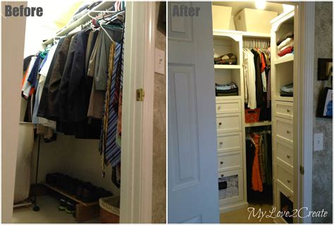 Closet Redesign by Closet Designer Dallas