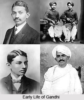 biography of mahatma gandhi free ebook early life of mahatma gandhi