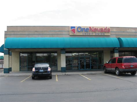 At T Plumb Reno Nv by One Nevada Credit Union 14 Reviews Banks Credit