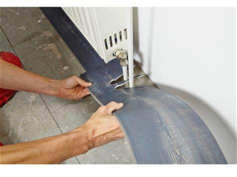 pvc boden schneiden vinylboden das bessere laminat selber machen
